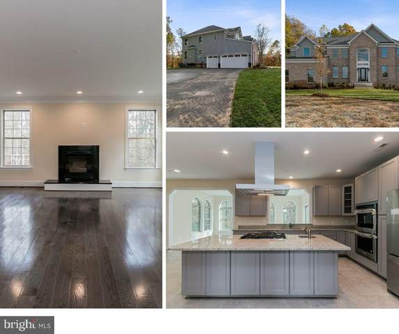 17305 Central Avenue, UPPER MARLBORO, MD 20774 (#MDPG546354) :: The Licata Group/Keller Williams Realty