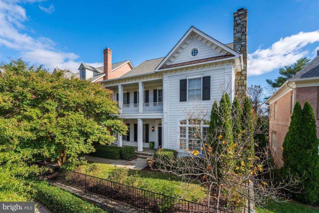 1493 Evans Farm Drive, MCLEAN, VA 22101 (#VAFX1093528) :: Great Falls Great Homes