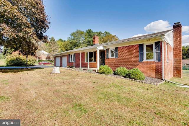 613 Old Joppa Road, JOPPA, MD 21085 (#MDHR239684) :: Keller Williams Pat Hiban Real Estate Group