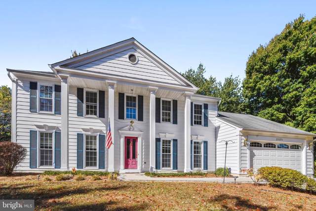 3120 Catrina Lane, ANNAPOLIS, MD 21403 (#MDAA415486) :: John Smith Real Estate Group