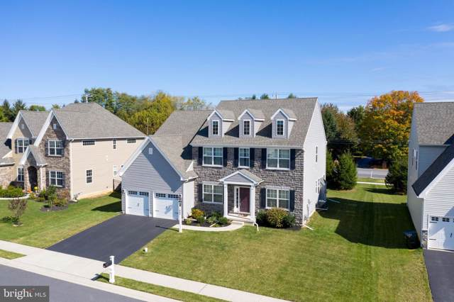 648 Warminster Lane, LITITZ, PA 17543 (#PALA141600) :: John Smith Real Estate Group
