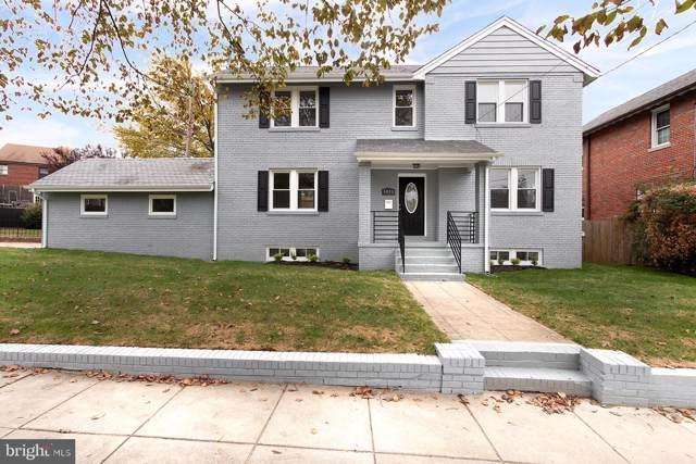 5521 New Hampshire Avenue NE, WASHINGTON, DC 20011 (#DCDC445988) :: The Licata Group/Keller Williams Realty