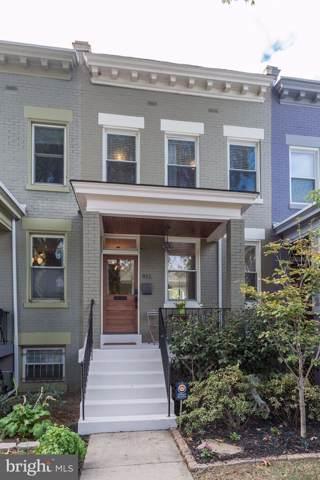 911 K Street NE, WASHINGTON, DC 20002 (#DCDC446180) :: Keller Williams Pat Hiban Real Estate Group