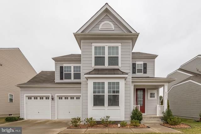 43697 Yulan Street, CALIFORNIA, MD 20619 (#MDSM165590) :: Jim Bass Group of Real Estate Teams, LLC