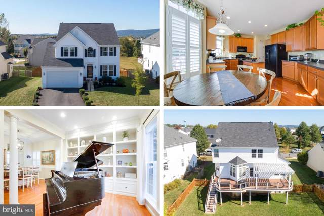 23 Potterfield Drive, LOVETTSVILLE, VA 20180 (#VALO397036) :: AJ Team Realty