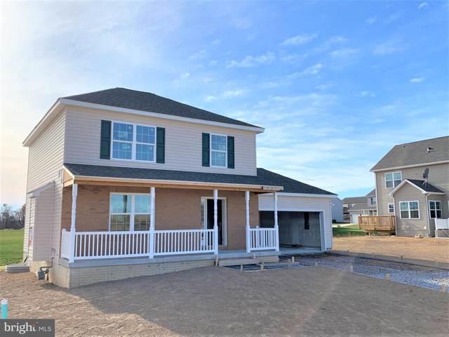 292 Heritage Hills Drive, MARTINSBURG, WV 25405 (#WVBE172186) :: Keller Williams Pat Hiban Real Estate Group