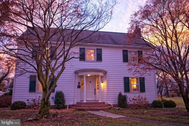 659 W Main Street, EMMITSBURG, MD 21727 (#MDFR255256) :: Bruce & Tanya and Associates