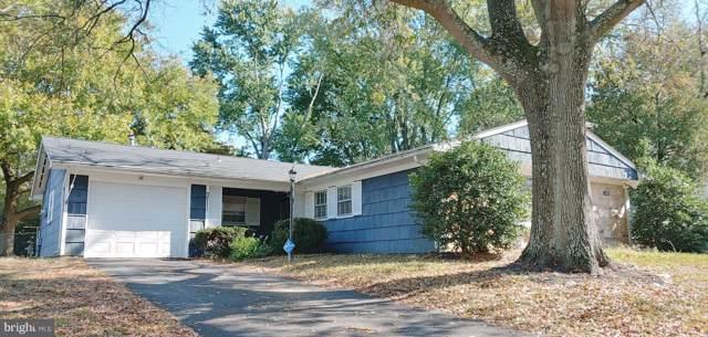 3711 Idolstone Lane, BOWIE, MD 20715 (#MDPG547972) :: RE/MAX Plus
