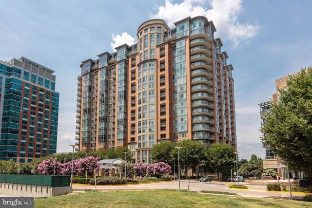 8220 Crestwood Heights Drive #715, MCLEAN, VA 22102 (#VAFX1095868) :: RE/MAX Cornerstone Realty