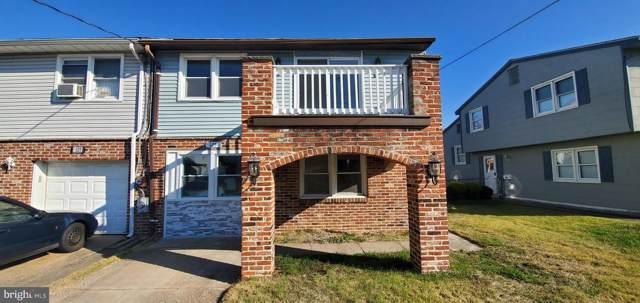125 Kennedy Boulevard, BELLMAWR, NJ 08031 (MLS #NJCD379530) :: The Dekanski Home Selling Team