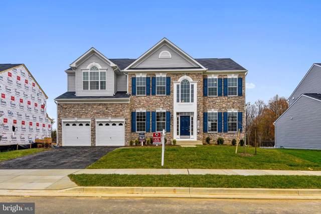10614 Sir Brendan Avenue, CLINTON, MD 20735 (#MDPG548300) :: Great Falls Great Homes