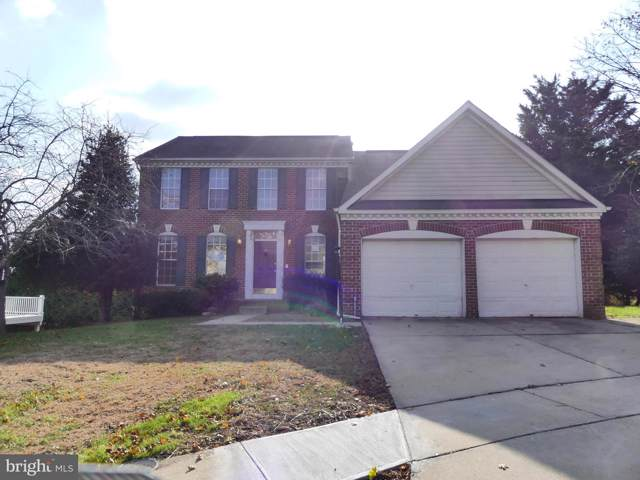 405 Silver Beech Court, BEL AIR, MD 21015 (#MDHR240294) :: ExecuHome Realty