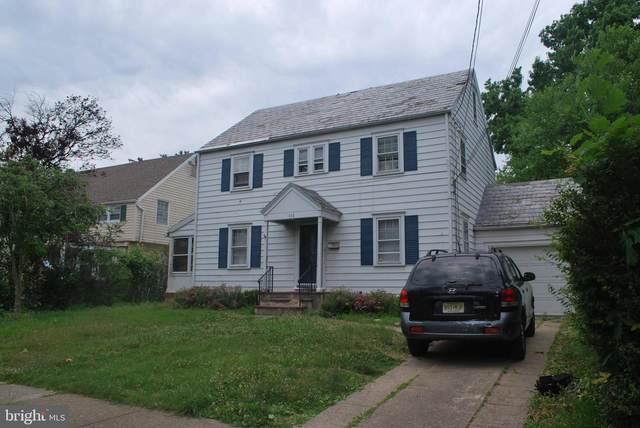 115 Glendale Drive, EWING, NJ 08618 (#NJME287550) :: Ramus Realty Group