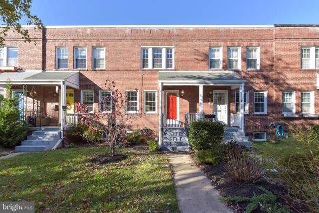 522 E Nelson Avenue E, ALEXANDRIA, VA 22301 (#VAAX241074) :: The Speicher Group of Long & Foster Real Estate