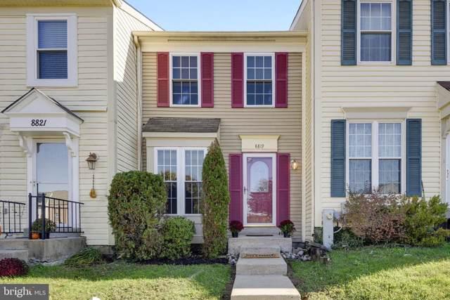 8819 Green Needle Drive, BALTIMORE, MD 21236 (#MDBC476736) :: Keller Williams Pat Hiban Real Estate Group