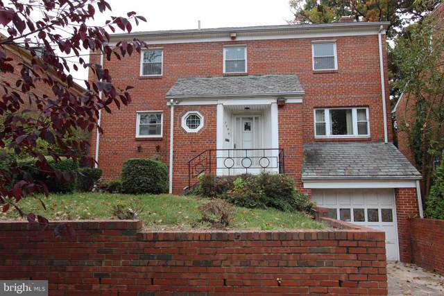 7244 15TH Place NW, WASHINGTON, DC 20012 (#DCDC448070) :: The Licata Group/Keller Williams Realty