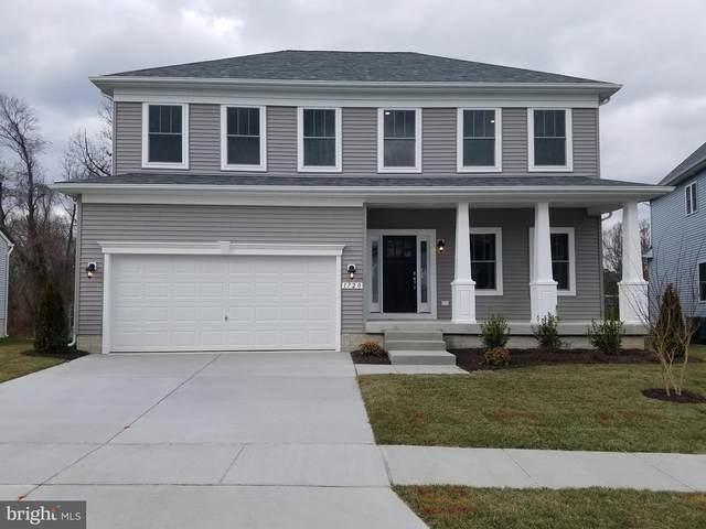 1397 Southern Oak Lane, ODENTON, MD 21113 (#MDAA417378) :: Coleman & Associates