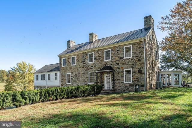 7592 Chilly Bleak Lane, MARSHALL, VA 20115 (#VAFQ162902) :: Certificate Homes