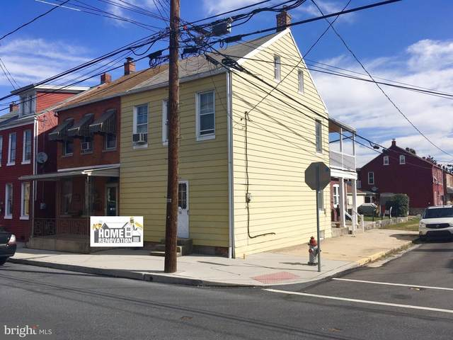 155 S 8TH Street, COLUMBIA, PA 17512 (#PALA142620) :: Liz Hamberger Real Estate Team of KW Keystone Realty