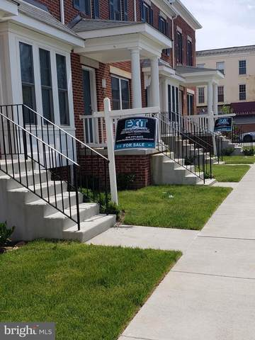 589 Baker Street, BALTIMORE, MD 21217 (#MDBA489704) :: Advon Group