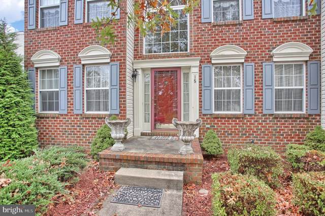 15 Cody Avenue, BALTIMORE, MD 21234 (#MDBC476968) :: Advance Realty Bel Air, Inc