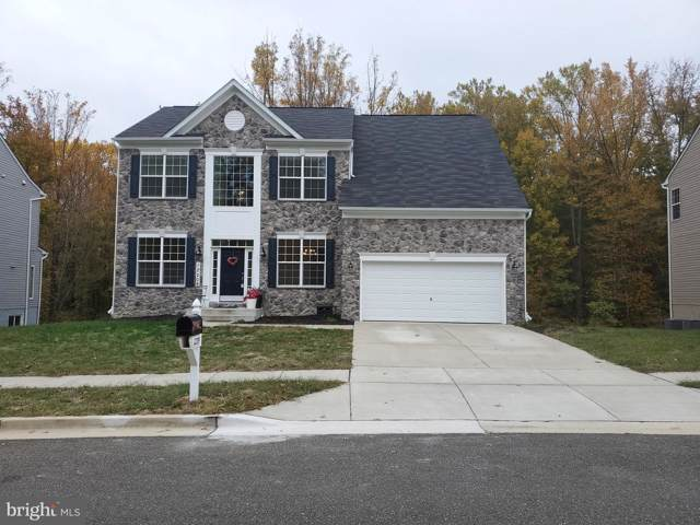 12209 Wallace Landing Court, UPPER MARLBORO, MD 20772 (#MDPG549146) :: The Licata Group/Keller Williams Realty