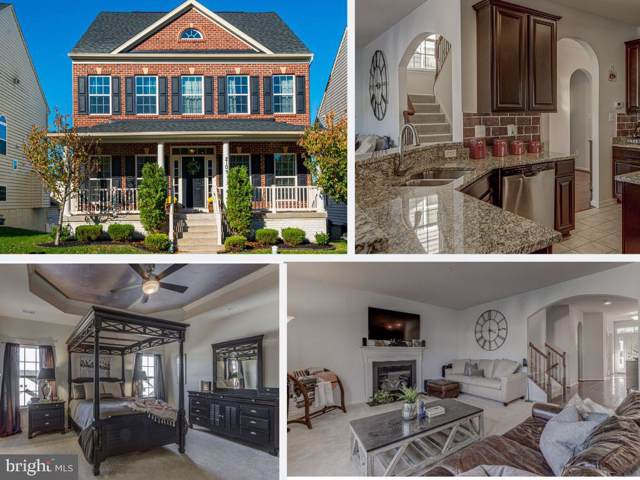 2109 Battery Lane, FREDERICK, MD 21702 (#MDFR255876) :: RE/MAX Plus
