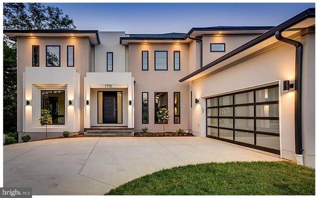 2925 West Ox Road, HERNDON, VA 20171 (#VAFX1097564) :: Debbie Dogrul Associates - Long and Foster Real Estate