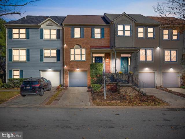 8713 Delcris Drive, MONTGOMERY VILLAGE, MD 20886 (#MDMC685494) :: Radiant Home Group