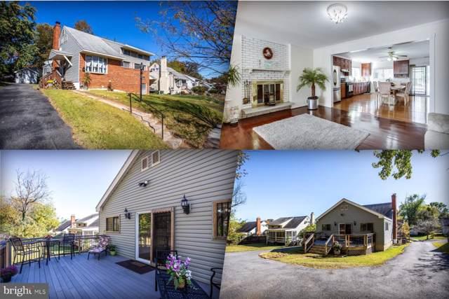 816 Crothers Lane, ROCKVILLE, MD 20852 (#MDMC685584) :: Keller Williams Pat Hiban Real Estate Group