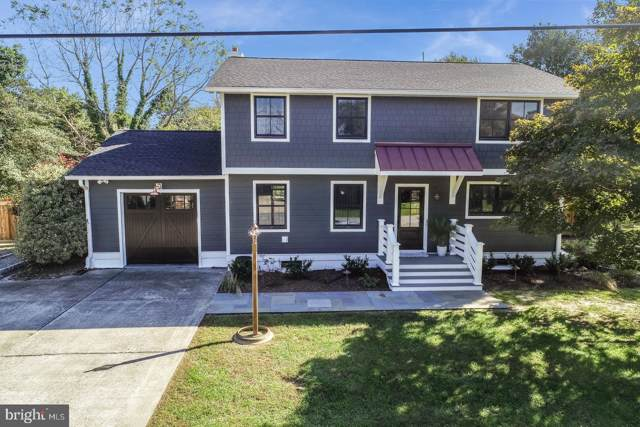 508 Lee Street, REHOBOTH BEACH, DE 19971 (#DESU151028) :: RE/MAX Coast and Country