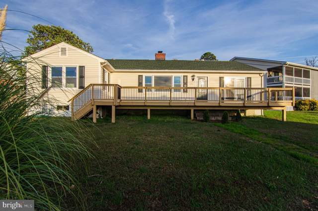 204 Monroe Bay Avenue, COLONIAL BEACH, VA 22443 (#VAWE115428) :: Great Falls Great Homes