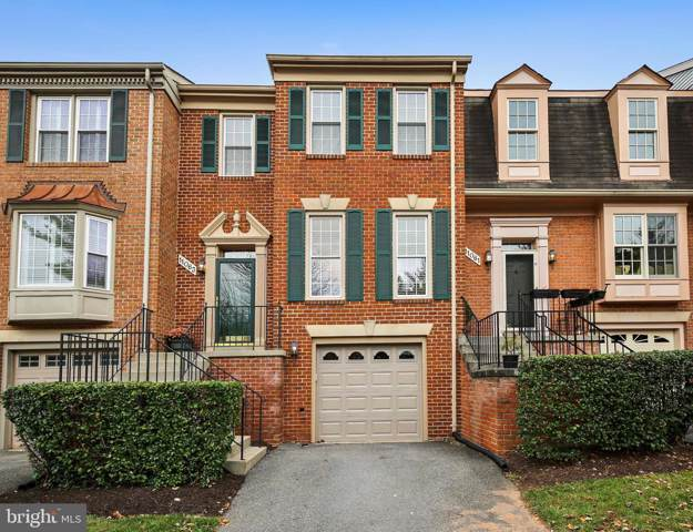 11063 Cedarwood Drive, NORTH BETHESDA, MD 20852 (#MDMC686034) :: Sunita Bali Team at Re/Max Town Center