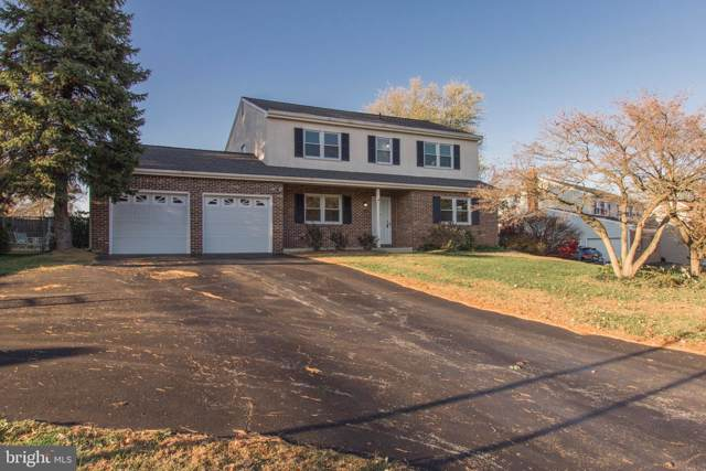 98 Academy Lane, BROOMALL, PA 19008 (#PADE504068) :: The Toll Group