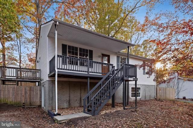 623 Gunsmoke Trail, LUSBY, MD 20657 (#MDCA173220) :: Viva the Life Properties