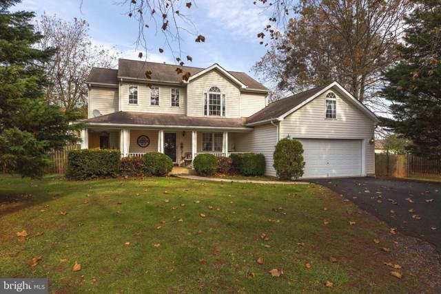 9613 Fairview Avenue, MANASSAS, VA 20110 (#VAMN138468) :: The Matt Lenza Real Estate Team