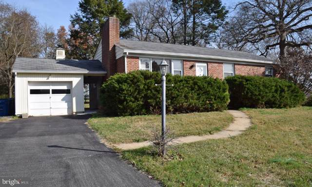 6523 Sunset Drive, SYKESVILLE, MD 21784 (#MDCR193024) :: Charis Realty Group