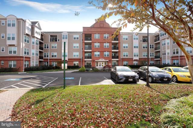 3030 Mill Island Parkway #205, FREDERICK, MD 21701 (#MDFR256208) :: LoCoMusings