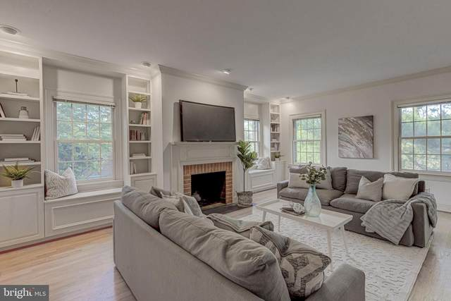 612 Brightwood Club Drive, LUTHERVILLE TIMONIUM, MD 21093 (#MDBC477894) :: The Riffle Group of Keller Williams Select Realtors