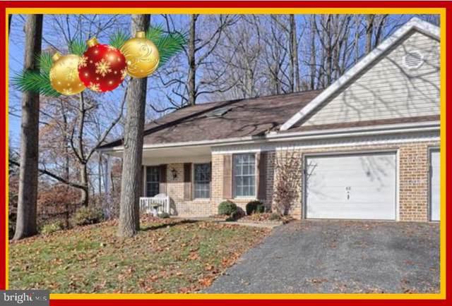 65 Timber Villa, ELIZABETHTOWN, PA 17022 (#PALA143210) :: Liz Hamberger Real Estate Team of KW Keystone Realty