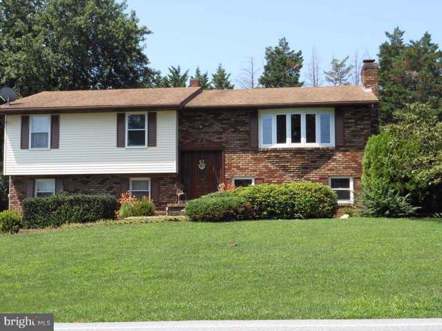 1200 Freysville Road, YORK, PA 17406 (#PAYK128362) :: Teampete Realty Services, Inc