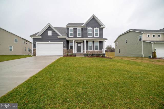 626 Stonegate Road, WESTMINSTER, MD 21157 (#MDCR193086) :: The Riffle Group of Keller Williams Select Realtors