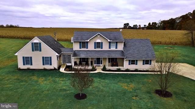 13408 Trout School Road, FELTON, PA 17322 (#PAYK128548) :: The Joy Daniels Real Estate Group