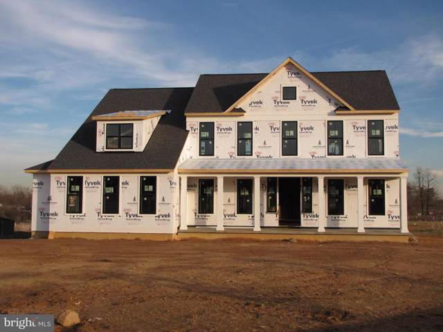 Parcel A Woodbine Crossing Road, MOUNT AIRY, MD 21771 (#MDHW272624) :: Jacobs & Co. Real Estate