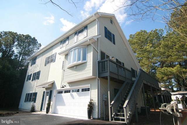 49 Lookout Point, OCEAN PINES, MD 21811 (#MDWO110456) :: Atlantic Shores Sotheby's International Realty
