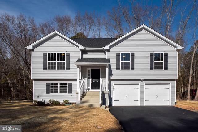 1700 Caden Lane, BEAVERDAM, VA 23015 (#VASP217722) :: The Licata Group/Keller Williams Realty