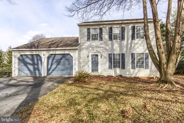 2003 Raleigh Road, HUMMELSTOWN, PA 17036 (#PADA116742) :: Iron Valley Real Estate