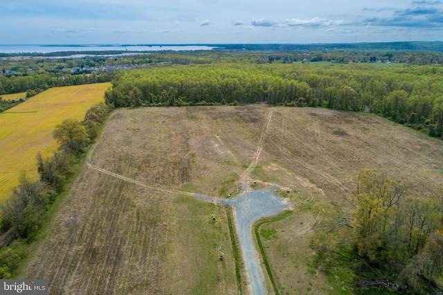 Lot #3 Tiller Farm Lane, PERRYVILLE, MD 21903 (#MDCC166988) :: AJ Team Realty