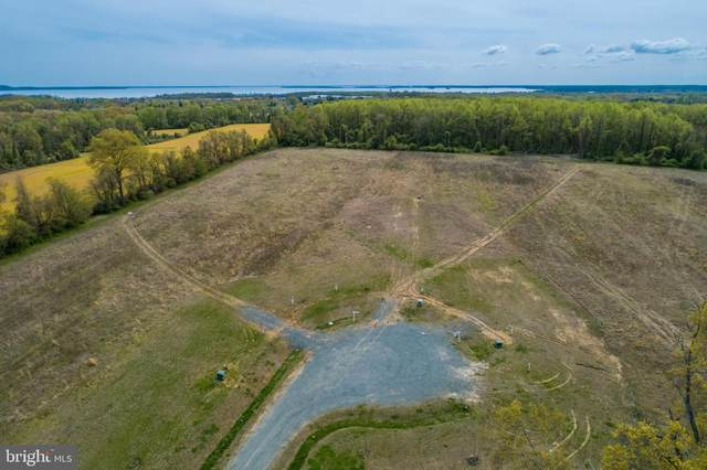 Lot #7 Tiller Farm Lane, PERRYVILLE, MD 21903 (#MDCC166994) :: AJ Team Realty