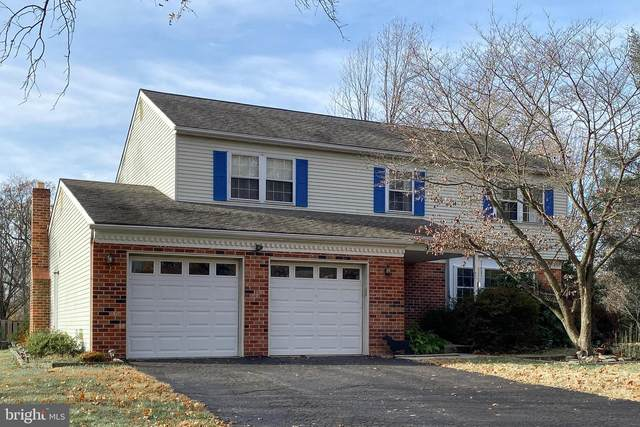 3100 Greenhill Lane, EAST NORRITON, PA 19401 (#PAMC631600) :: Linda Dale Real Estate Experts